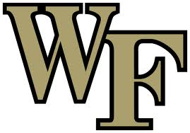 One Year and Wake Forest