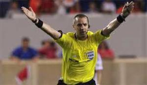 The Advantage Rule in Soccer