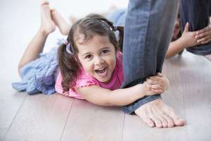Preseason for Parents