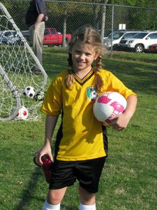 What My Daughter Isn039t Getting From Soccer