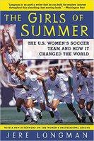 Girls of Summer by Jere Longman