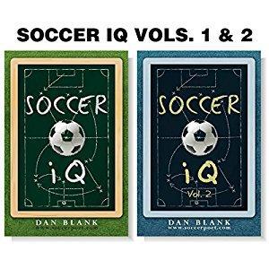 Soccer iQ Volumes 1 amp 2