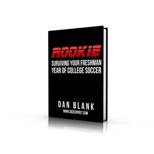 Rookie by Dan Blank