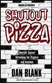 Shutout Pizza by Dan Blank