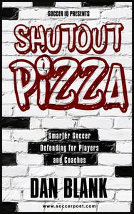 Shutout Pizza by Dan Blank