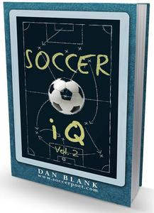 Soccer iQ Vol 2 by Dan Blank