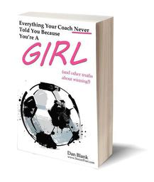 Everything Your Coach Never Told You Because Youlsquore a Girl EPUB